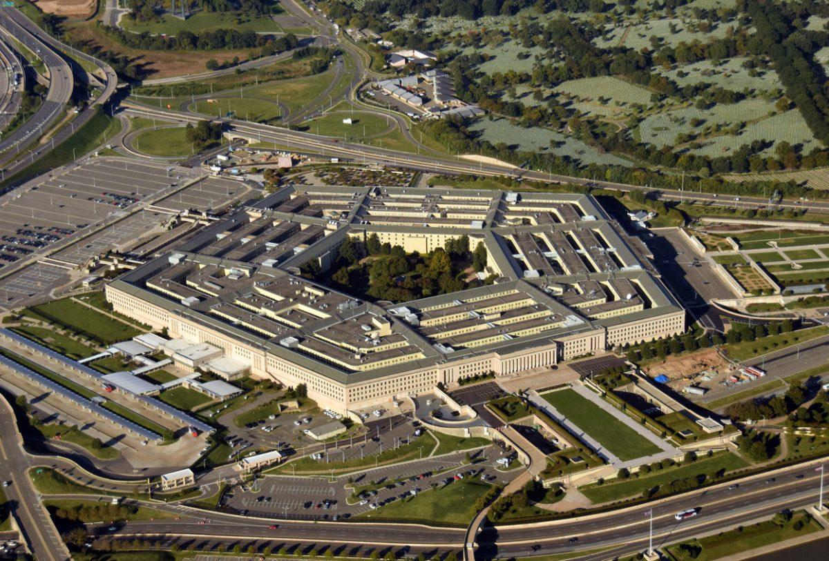 pentagon falling behind ai artificial intelligence military usa army tech technology killer robots robotics