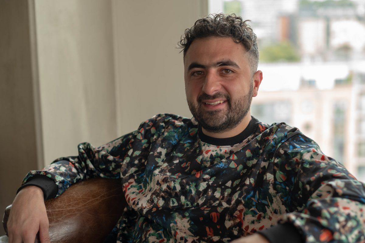 mustafa suleyman deepmind google ai artificial intelligence policy cofounder