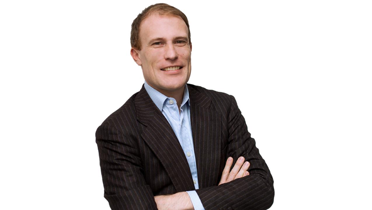 Dorian Selz, CEO, Squirro: Why the AI revolution will take time