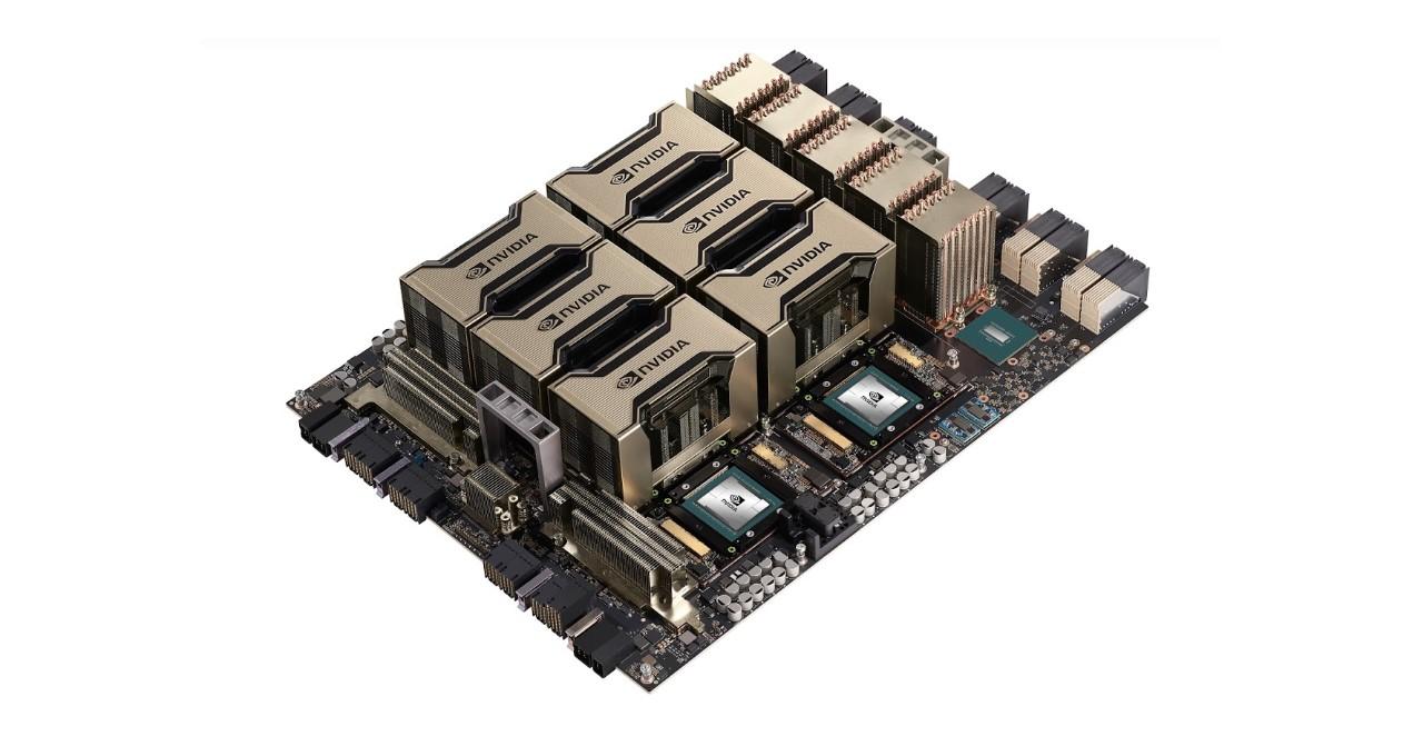 NVIDIA chucks its MLPerf-leading A100 GPU into Amazon's cloud