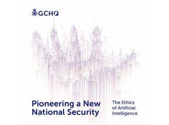 British intelligence agency GCHQ publishes 'Ethics of AI' report