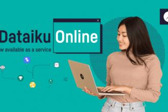 Enterprise AI platform Dataiku announces fully-managed online service