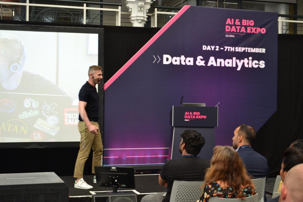 AI & Big Data Expo Global